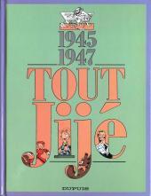 Tout Jijé -15- 1945-1947