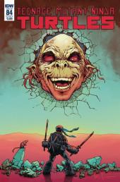 Teenage Mutant Ninja Turtles (2011) -84- Kingdom of the rats, part. 4