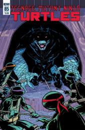 Teenage Mutant Ninja Turtles (2011) -85- Sans titre