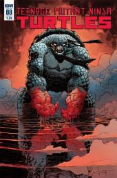 Teenage Mutant Ninja Turtles (2011) -88- Battle lines, part. 3
