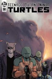 Teenage Mutant Ninja Turtles (2011) -90- Sans titre