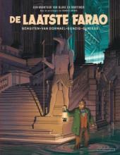 Blake en Mortimer (Uitgeverij Blake en Mortimer) - De laatste farao