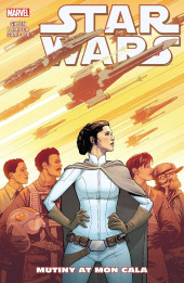 Star Wars Vol.2 (Marvel comics - 2015) -INT8- Mutiny At Mon Cala