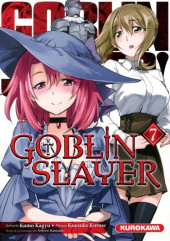 Goblin Slayer -7- Tome 7