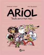 Ariol (2e Série) -15- Touche pas à mon veau