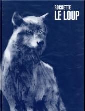 Le loup -TL- Le Loup