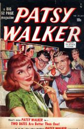 Patsy Walker (Timely - 1945) -26- (sans titre)