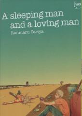 A sleeping man and a loving man - A sleeping man and a lovin man