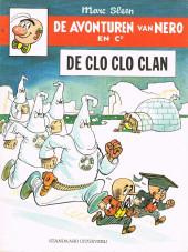Nero (De Avonturen van) -53- De Clo Clo Clan