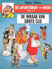 Nero (De Avonturen van) -54- De wraak van Grote Clo