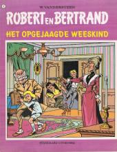 Robert en Bertrand -2- Het opgejaagde weeskind
