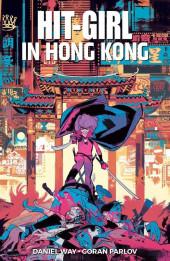 Hit-Girl (2018) -INT05- Hit-Girl in Hong Kong
