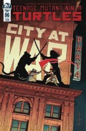 Teenage Mutant Ninja Turtles (2011) -96- City at war, part. 4