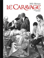Le caravage - Tome INT