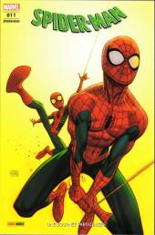 Spider-Man (Marvel France 7e série) -11- Une journée particulière