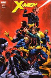 X-Men (Marvel France 6e série) -11- La séparation (III)