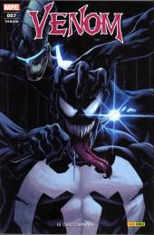 Venom (2e série - 2019)  -7- Le dieu Carnage