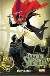 Doctor Strange (100% Marvel - 2019) -2- Le Paiement