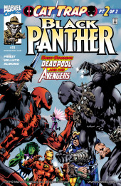 Black Panther Vol.3 (Marvel - 1998) -23- (sans titre)