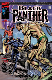 Black Panther Vol.3 (Marvel - 1998) -28- (sans titre)