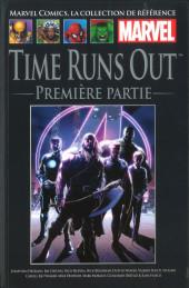 Marvel Comics - La collection (Hachette) -146106- Times Runs Out - Première Partie
