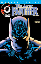 Black Panther Vol.3 (Marvel - 1998) -31- (sans titre)
