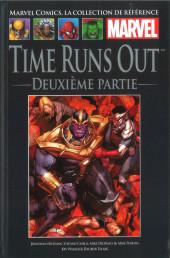 Marvel Comics - La collection (Hachette) -147108- Times Runs Out - Deuxième Partie