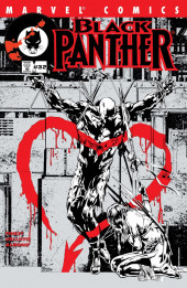 Black Panther Vol.3 (Marvel - 1998) -32- (sans titre)