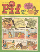 Vaillant (le journal le plus captivant) -1172- Vaillant