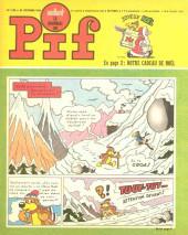 Vaillant (le journal le plus captivant) -1128- Vaillant