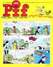 Vaillant (le journal le plus captivant) -1121- Vaillant