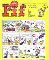 Vaillant (le journal le plus captivant) -1116- Vaillant