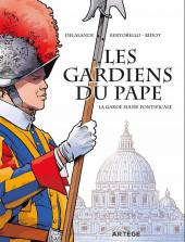 Les gardiens du pape - La garde suisse pontificale