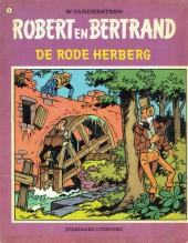 Robert en Bertrand -5- De rode herberg