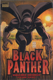 Black Panther Vol.4 (Marvel - 2005) -INT1HC- Black Panter