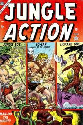 Jungle Action Vol.1 (Atlas - 1954) -2- (sans titre)