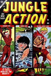 Jungle Action Vol.1 (Atlas - 1954) -3- (sans titre)