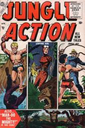 Jungle Action Vol.1 (Atlas - 1954) -4- (sans titre)
