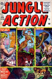 Jungle Action Vol.1 (Atlas - 1954) -6- (sans titre)