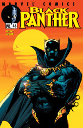 Black Panther Vol.3 (Marvel - 1998) -46- (sans titre)