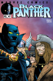 Black Panther Vol.3 (Marvel - 1998) -47- (sans titre)
