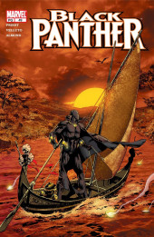 Black Panther Vol.3 (Marvel - 1998) -49- (sans titre)