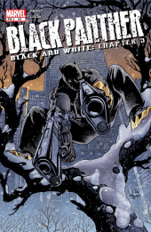 Black Panther Vol.3 (Marvel - 1998) -53- Black and White: Chapter 3