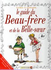 Le guide -13a2003- Le guide du Beau-frère et de la Belle-sœur