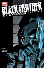 Black Panther Vol.3 (Marvel - 1998) -55- Black and White: Chapter 5