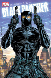 Black Panther Vol.3 (Marvel - 1998) -59- Ascension 1 of 4