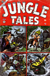 Jungle Tales (Atlas - 1954) -1- (sans titre)