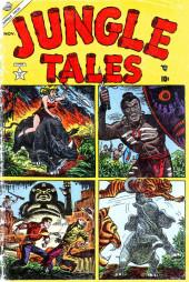 Jungle Tales (Atlas - 1954) -2- (sans titre)