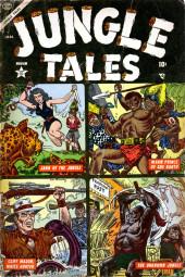Jungle Tales (Atlas - 1954) -3- (sans titre)