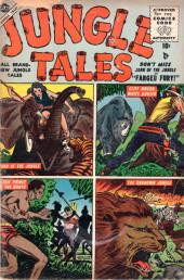 Jungle Tales (Atlas - 1954) -4- (sans titre)